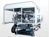 Water-cooled corrugators - Mid-sized UC 210
