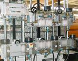 Calibrator (hollow sheet line)