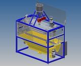 TSM GmbH Vulkanisation Beflockung und Khlung von Dichtungsprofilen aus Kautschukneuer12