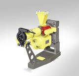 gears 1236578TSM GmbH Vulkanisation Beflockung und Khlung von Dichtungsprofilen aus Kautschukanlage