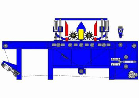 TSM GmbH Beflockung und Khlung von Dichtungsprofilen aus Kautschukbeflockung