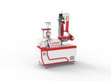 Mono-Schichtblasfolienmaschine