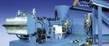 Roller Head Anlagen zur Herstellung von technischen Kautschukbahnen
