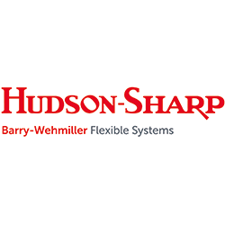 The Hudson-Sharp Machine Company BVBA