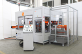 BMS 63 AUTOMATIC BENDING MACHINE