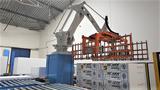 VIRO-BOT handlings robot