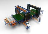 STYRODESIGN XL Konturenschneideanlage bis 3.0m Drahtlänge
