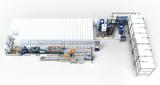 EPS Anlagen mit Kapazitäten von 50 - 250 m3/h
