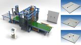 STYRODESIGN Konturen- und Plattenschneideanlage