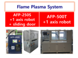 Flame Plasma System
