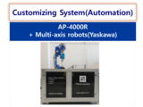 Customizing System (Automation) #2