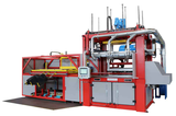 Thermoforming STANDARD MACHINE