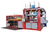 Thermoforming standard machine