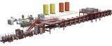 continuous panels plant