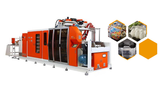 CM-100 Thermoforming Machine