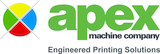 Apex Logo sline