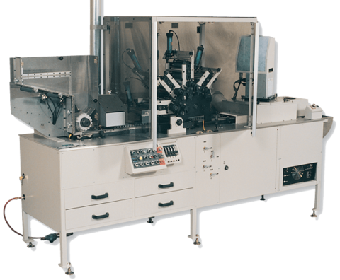C 400 Cylindrical Parts Printers