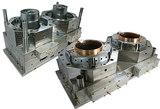18LT PAIL MOULD FOR THE PAINT INDUSTRY
