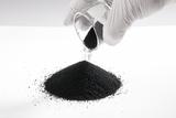 Specialty carbon blacks