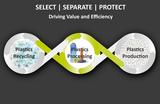 Sesotec macht Circular Economy bei Kunststoffen effizient