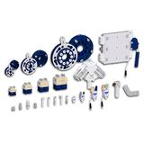 ASS Roboterhandbaukasten - Vorschau Neuheiten zur K 2019