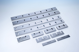 Hartmetallmesser für Schneidmühlen