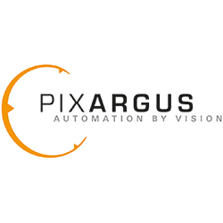 PIXARGUS GmbH Automation by Vision