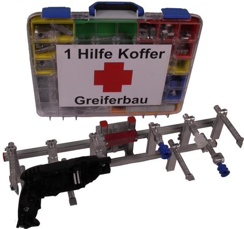 2019 03 Erste Hilfe Koffer
