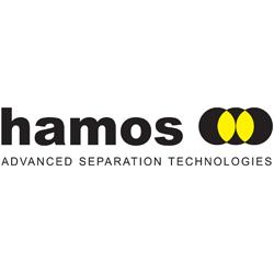 HAMOS GmbH Recycling- und Separationstechnik