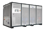 ENBLOC AIR CONDENSED CHILLERS FOR EXTERNAL INSTALLATION RC/M