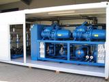 Kompressorkühlmaschine KSL-600/2