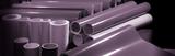 Oberflächenbehandlung von Folien