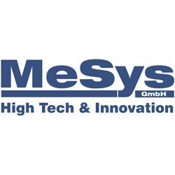 MeSys GmbH Mess- und Regelsysteme für Industrieautomation