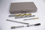 Transducer Mounting Hole Machining Tool Kit