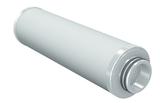 10922 Filterkerze - glatt