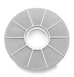 Seebach filter disc