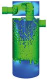 CFD Strömungssimulation