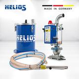 HELIO® Clean 3 dedusting device