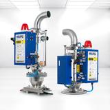 HELIO® Clean 3 dedusting devices