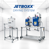 JETBOXX® drying system