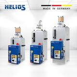 JETBOXX® plastic granulate dryers