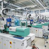 JETBOXX® plastic granulate dryers in practice