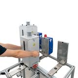 JETBOXX® variable dryer station docking