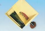 Dosiergeräte für Pulver