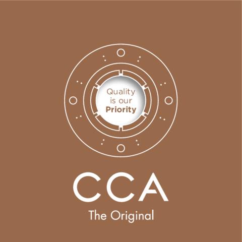 CCA Image Brochure