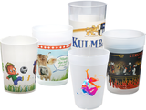 Digital Heat Transfer Printed Cups