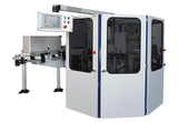 DIGITRAN TRT - Heat Transfer Machine for Mandrel Carried Products like Tubes or Shells
