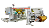 PCW series - Centre Surface Secondary Slitter Rewinder