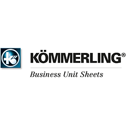 profine GmbH KÖMMERLING Kunststoffe Business Unit Platten