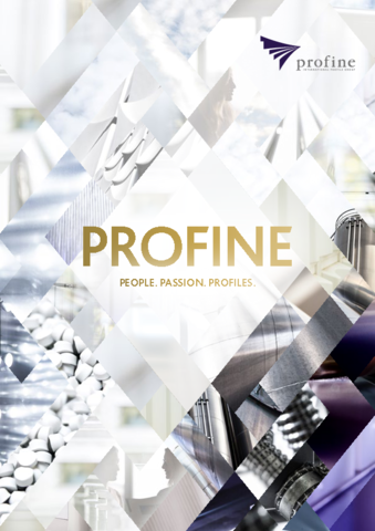 profineGroup PEOPLE PASSION PROFILES DE 101100110 1015